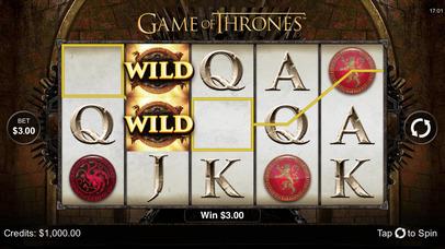 Screenshot 4 Dash Casino — Your Favourite Online Slots, Roulette & Blackjack