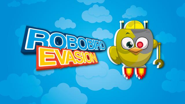RoboBird: Evasion