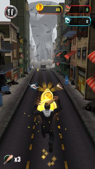 大白鲨灭世:Sharknado: The Video Game