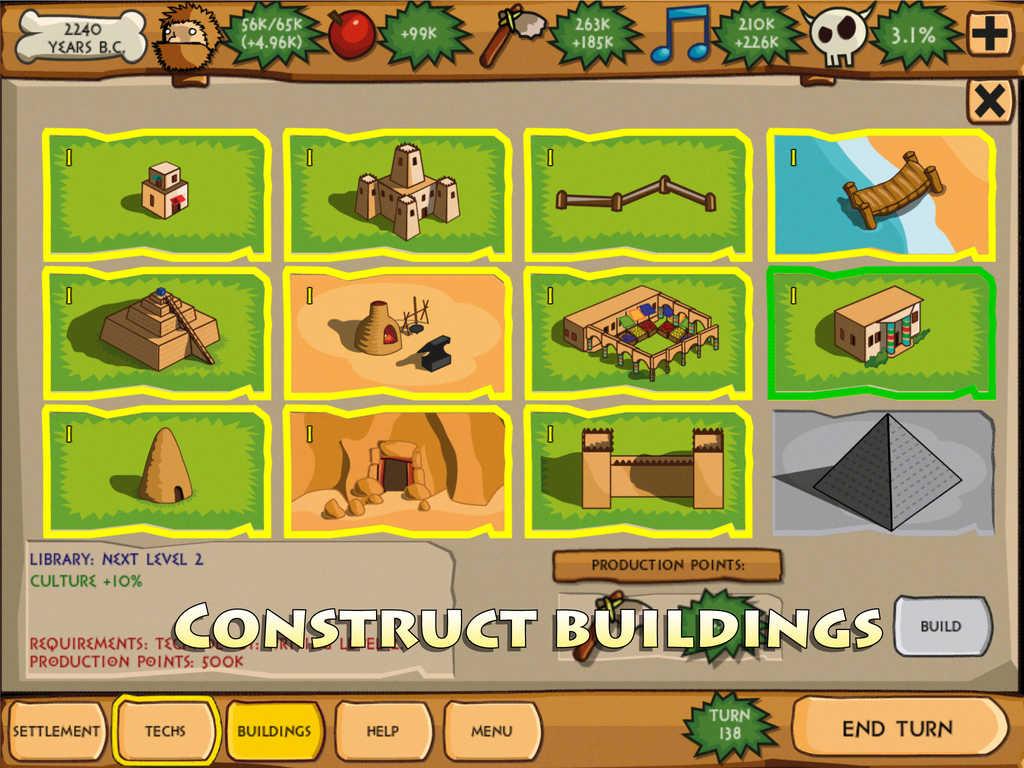 Civilization  Crashes When I Build A City