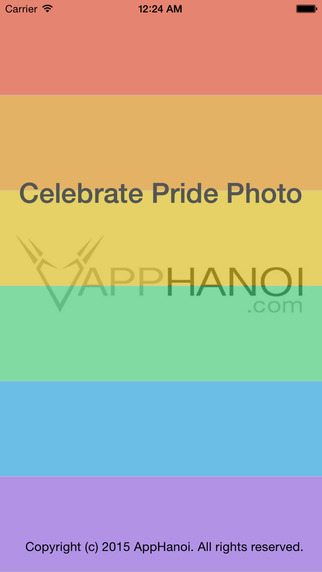 Celebrate Pride and National Patriot Photos