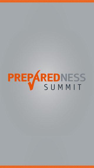 Preparedness Summit 2015