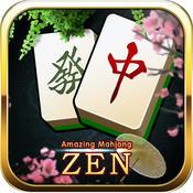 Amazing Mahjong Zen