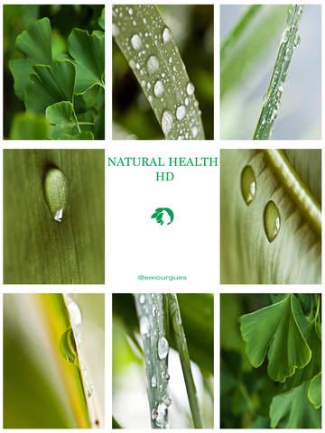 Natural Health HD