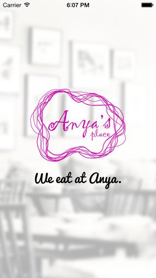 AnyaCard