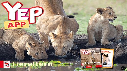 YEP: Herbst - Tiereltern