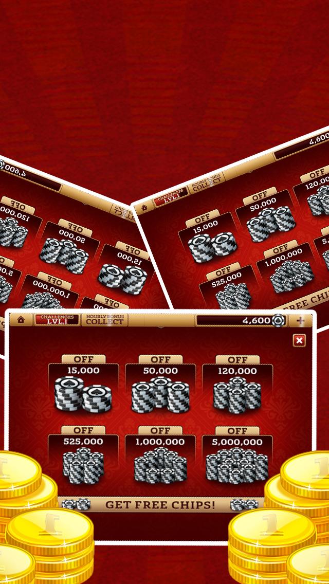 hallmark casino free spins 2019