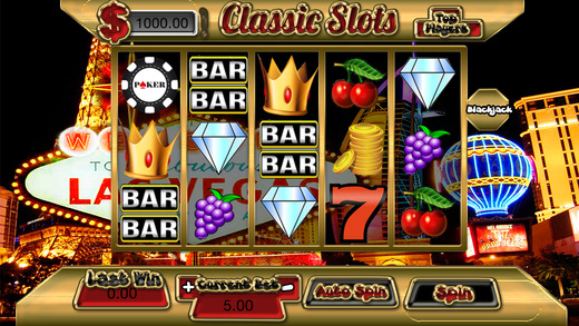 AAA Aace Vegas Classic Slots and Blackjack
