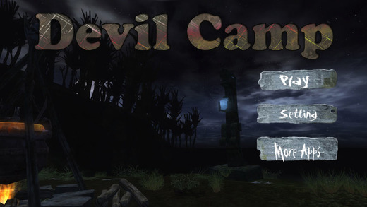 Devil Camp:ZombieBattle