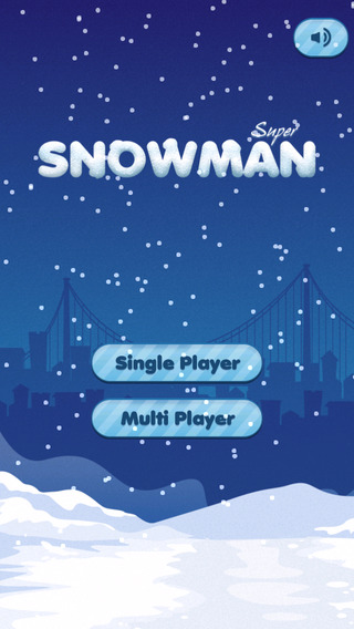 Super Snowman - Coolest adventure is about to begin..