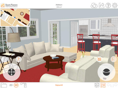 Room planner le home design best apps and games for Room organizer app