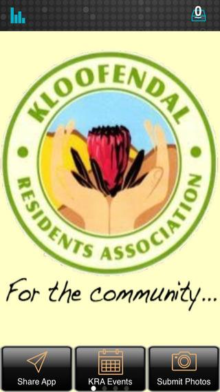 KRA Community App