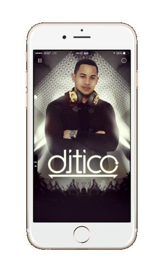 DJ Tico