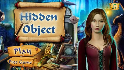 Secret of magical mystery island Hidden Objects