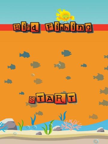 免費下載遊戲APP|Bird Fishing - Cute Bird Free Game for Kids app開箱文|APP開箱王