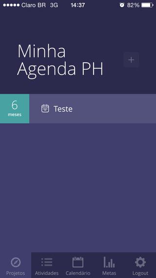 Agenda PH