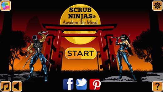 SCRUB NINJAS: MCAT 2015 Psychological Social and B
