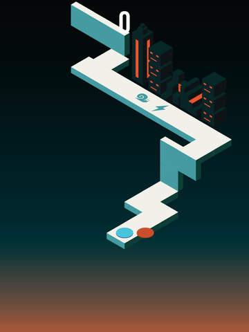 Screenshots of Skyward for iPad