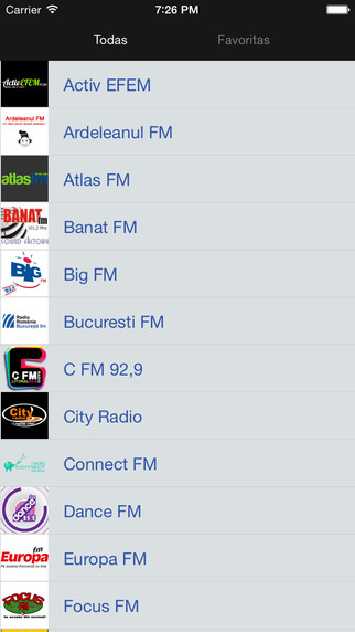 Romania Music Radio