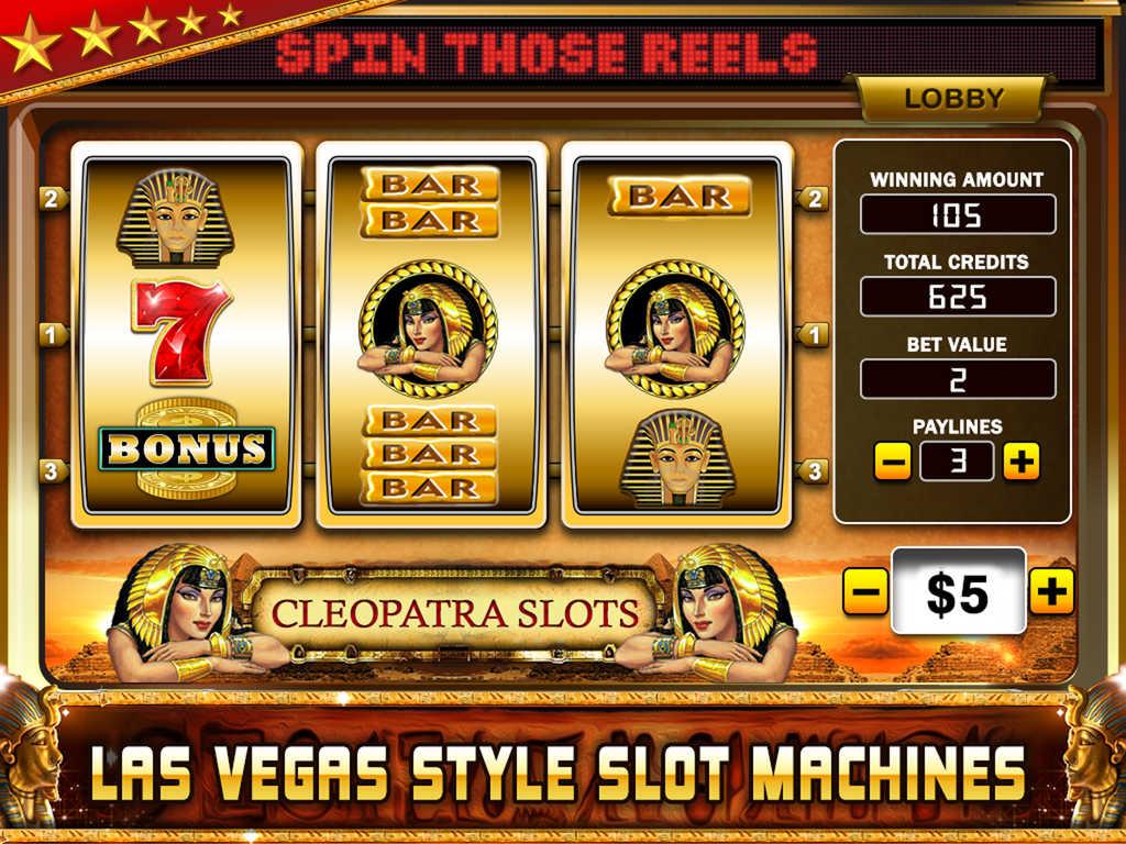 free online slots de classic casino