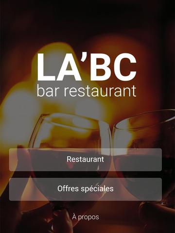 LA'BC Bar Restaurant