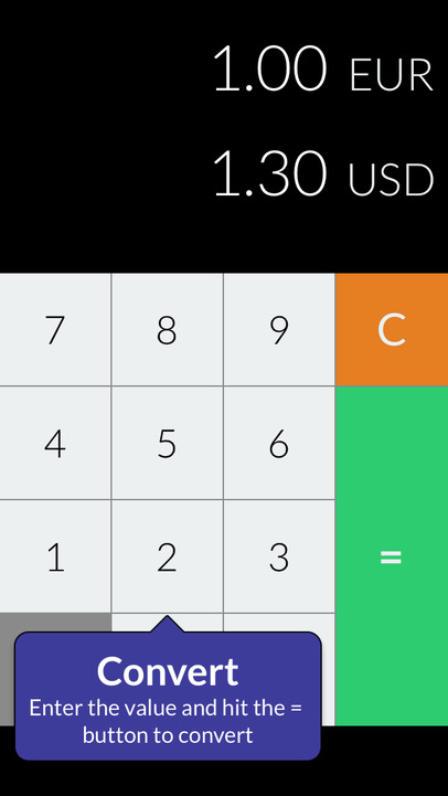 500 GBP to USD - Exchange Rate