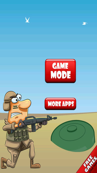 Shoot To Defend The War-mine - The Killer Soldiers Fighting For Freedom In The Landmine FULL by The