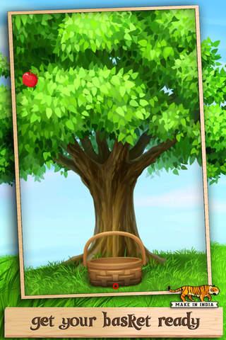 Apple Rain screenshot 2
