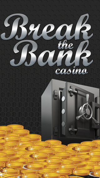 Break the Bank Casino Pro