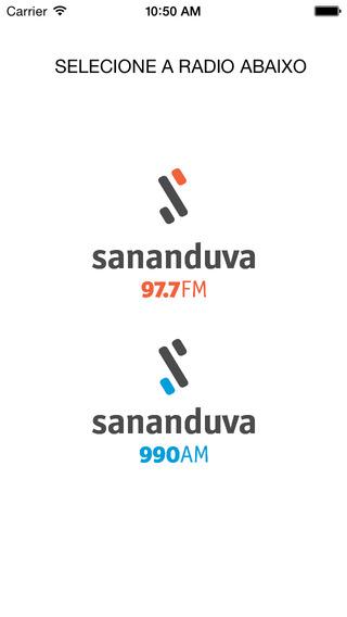 Rádio Sananduva
