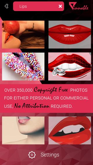 Pinnable Plus - Photo Editor for Pinterest