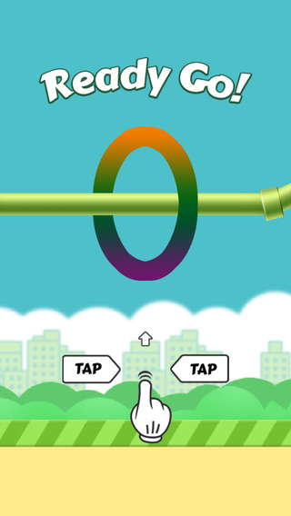 Circle Wave - Impossible Adventure Game