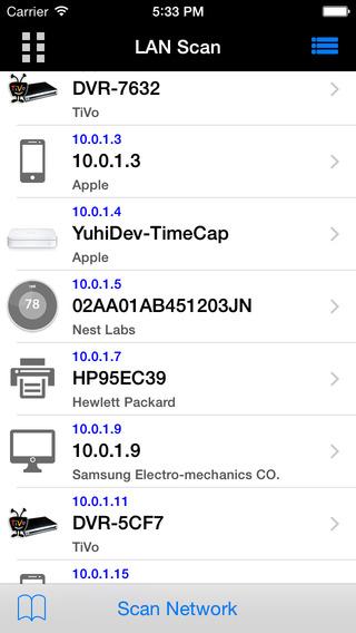 Net Master – 网络测试工具[iPhone]丨反斗限免