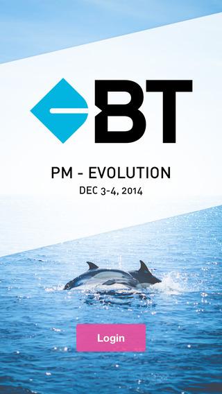 BT PM- Evolution
