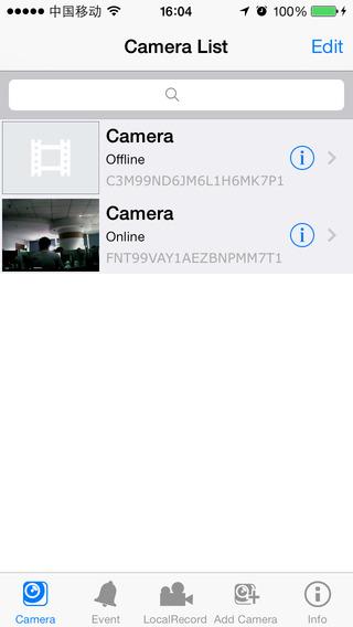 Pyle IP Cam