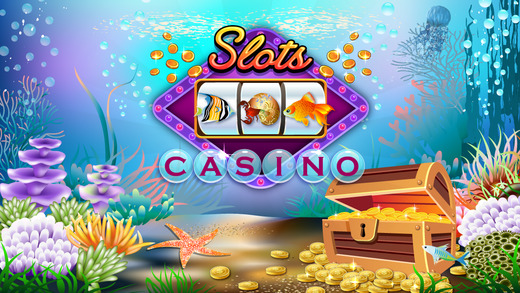 Abyss Slots Casino Great Blue Edition - An Underwater World of Free To Play Slot Machine Games
