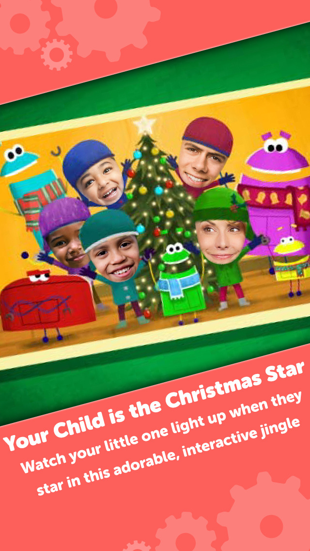 Christmas: Starring You! by StoryBots — Fun, Free Personalized ...