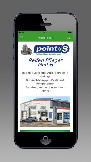 Reifen Pfleger GmbH