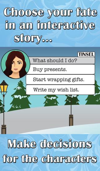 Surviving Christmas - Xmas Story Adventure Book