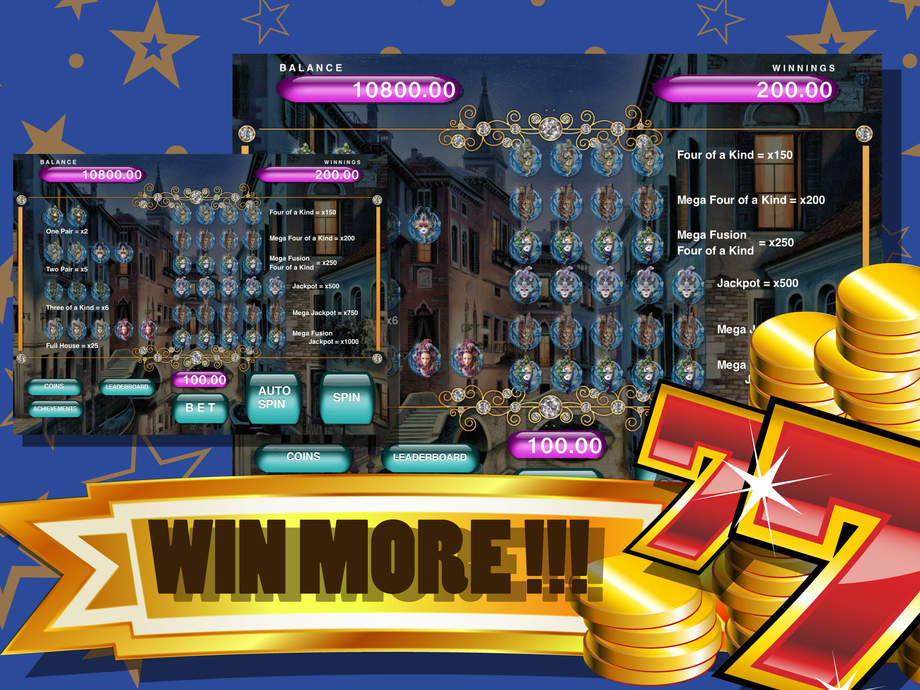 Play free slot carnival of mystery
