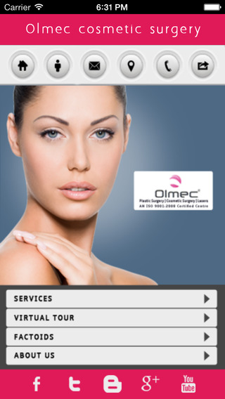 Olmec Cosmetic Surgery India