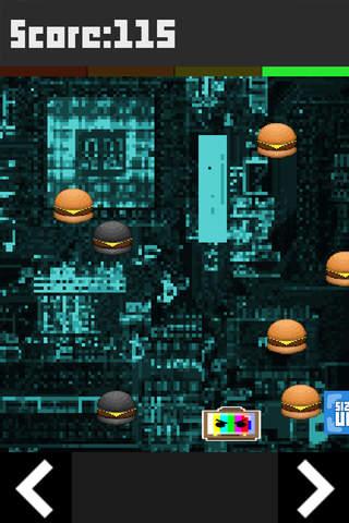 Rivals - Barely Alive Vs Astronaut screenshot 2