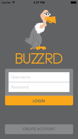 Buzzrd