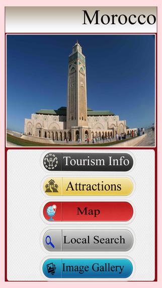 Morocco Amazing Tourism