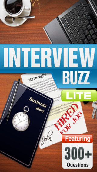 Interview Buzz LITE