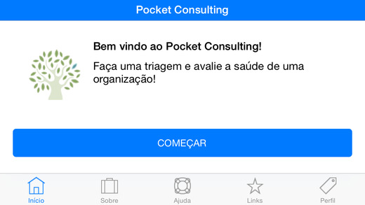 Pocket Consulting