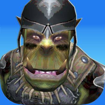 Orcs! TD LOGO-APP點子