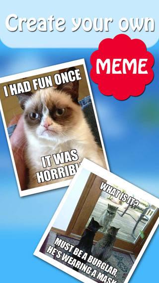 Shout Meme