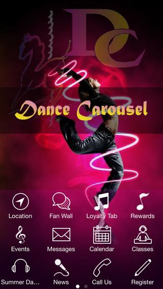 Dance Carousel NJ