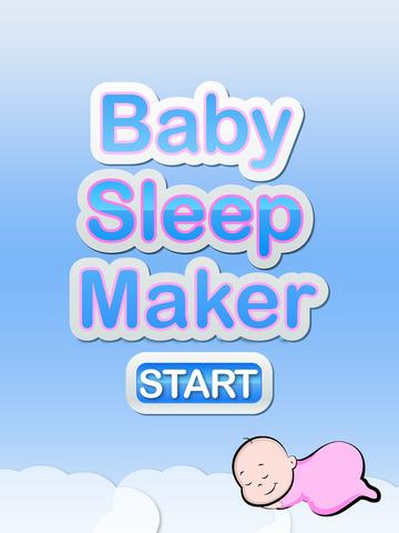 Baby Sleep Maker